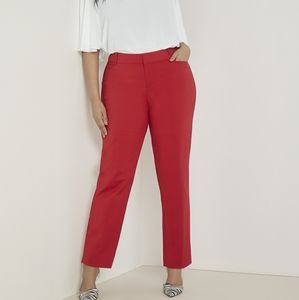 Eloquii | Kady Fit Double-Weave Pant  TALL